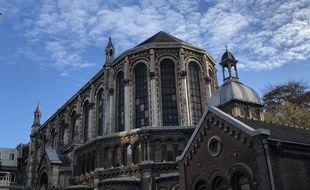 La chapelle Saint-Joseph devrait être détruite dans les prochains mois