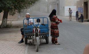 """La condamnation à mort cette semaine de deux Ouïghours dans la région chinoise du Xinjiang est une """"sentence politique"""", a affirmé le Congrès mondial ouïghour, une organisation exilée représentant ces musulmans turcophones."""