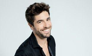 Agustin Galiana, candidat de «Danse avec les stars», saison 8.