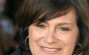 Marie-Arlette Carlotti.