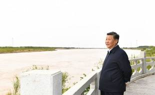 Xi Jinping, président de la Chine