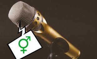 Une voix virtuelle de genre neutre a été présentée au festival SXSW au Texas lundi.