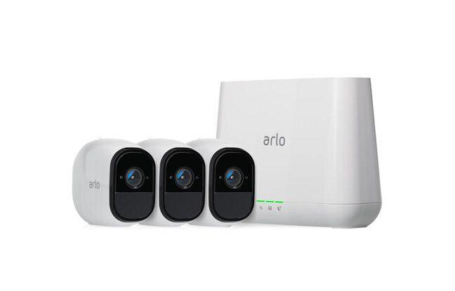 Caméra de surveillance Arlo VMS4330-100EUS