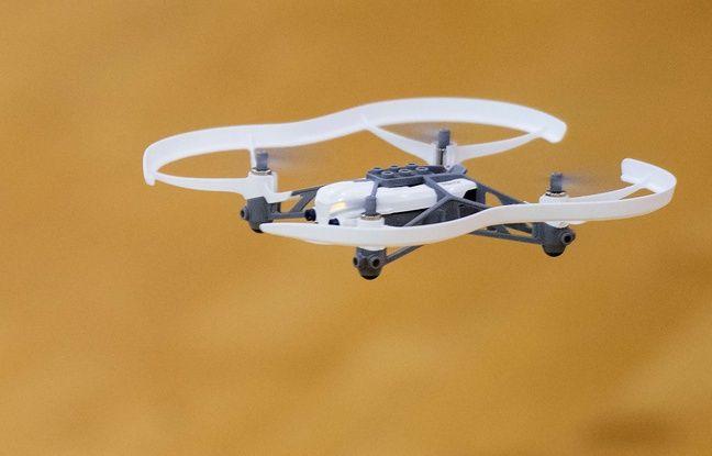 Livraison par drones: Une première certification accordée aux Etats-Unis à une filiale d'Alphabet