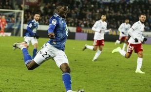 Youssouf Fofana, 21 ans, est estimé à 6 millions d'euros par le site spécialisé Transfermarkt.