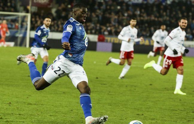 Strasbourg : Avec ses jeunes Simakan, Sissoko, Bellegarde, Fofana ou Caci, le Racing va-t-il faire fortune ?