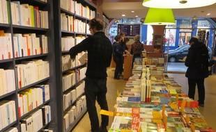 La librairie Passage est membre de chez-mon-libraire.fr