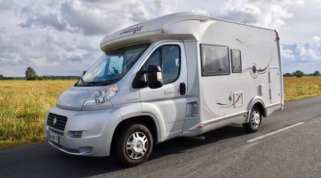 Vaucluse : Une société de camping-cars victime d'une escroquerie sur Leboncoin
