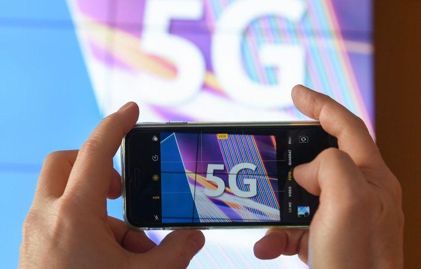 SFR : Trois smartphones déjà compatibles avec la 5G commercialisés par l'opérateur