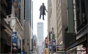 Michael Keaton dans Birdman