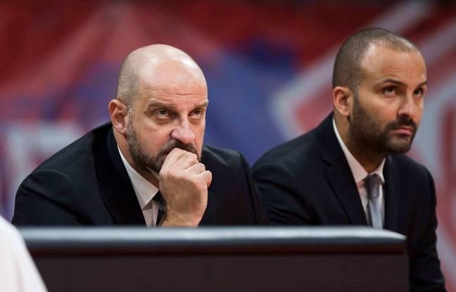 Asvel: Tony Parker propulse à nouveau son frère TJ comme entraîneur principal, avec Frédéric Fauthoux en assistant