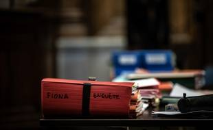 La mort de Fiona en 2013 n'a toujours pas été expliquée.