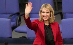 La nouvelle ministre allemande de la Famille, Manuela Schwesig, propose que le temps de travail des parents de jeunes enfants soit réduit à 32 heures par semaine afin de mieux concilier vie professionnelle et vie familiale.