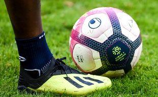 Du PSG en passant par l'OM, aucun club ne semble épargné (illustration)