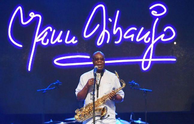 Mort de Manu Dibango: La chaîne Melody rendra hommage vendredi à l'artiste décédé du coronavirus