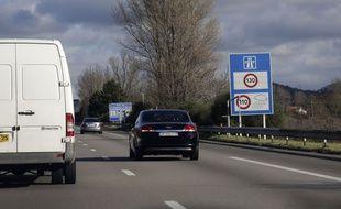 Le chauffeur Roumain transportait des clandestins dans son utilitaire
