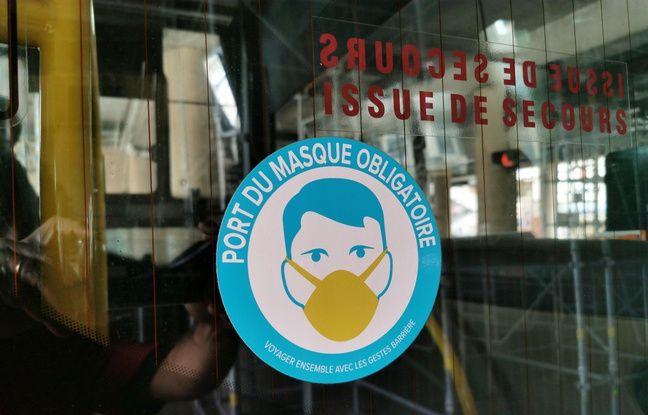 Seine-Saint-Denis: Une infirmière agressée dans un bus pour avoir demandé à deux adolescents de porter un masque