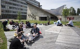 Lyon décroche en 2017 la première place du palmarès des villes françaises où il fait bon étudier