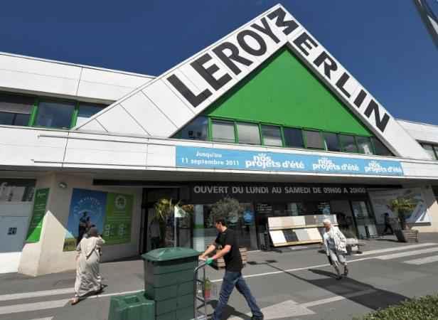castorama et leroy merlin condamn s fermer 15 magasins. Black Bedroom Furniture Sets. Home Design Ideas