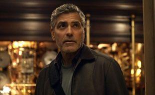 George Clooney dans A la poursuite de demain.