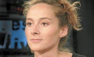 Emilie de Turkheim raconte son expérience de modèle pour peintres.