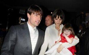 Une biographie explosive et non autorisée de la vedette hollywoodienne Tom Cruise est parue mardi aux Etats-Unis, en dépit de protestations véhémentes et de démentis apportés par l'Eglise de Scientologie aux allégations les plus alarmantes.