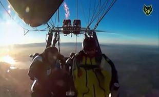 Une vidéo à 360 degrés sur Youtube.
