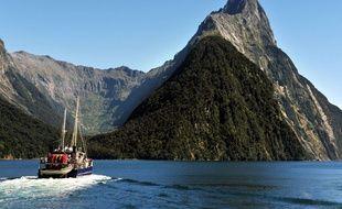 Les géologues affirment en ce mois de février 2017 avoir découvert un septième continent dont le point culminant est le Mont Aoraki, en Nouvelle-Zélande.