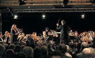L'événement rassemblera 60000 spectateurs le temps de 70 concerts.