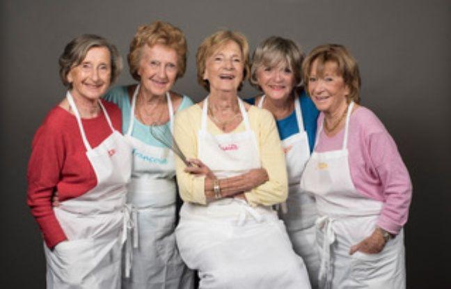 Lille Cinq Sœurs Nordistes Ont Sorti Un Livre De Cuisine