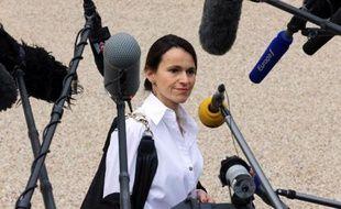 """La Commission européenne a présenté jeudi ses nouvelles règles en matière d'aides d'Etat au secteur du cinéma, qui préservent le modèle français de financement du secteur, une """"victoire majeure"""" selon la ministre française de la Culture, Aurélie Filippetti."""
