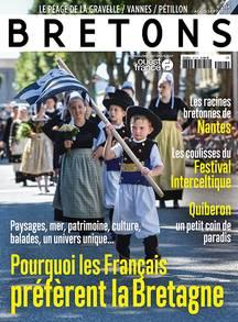 Magazine Bretons n°134