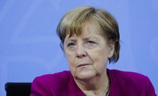 Angela Merkel a accepté mercredi 3 mars un déverrouillage progressif du dispositif anti-Covid en Allemagne