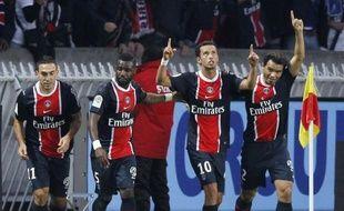 L'entrée en matière dans la compétition sera moins roborative pour le PSG, leader du championnat, avec un déplacement chez les promus de Dijon. Un adversaire que les Parisiens --hasard du calendrier-- viennent de battre en L1 ce dimanche (2-0) sur un doublé de Nene.