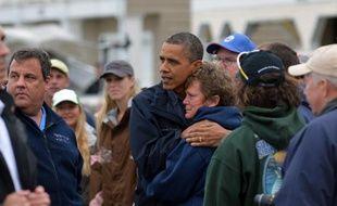 Barack Obama a été plébiscité mardi par les femmes, très courtisées pendant la campagne et qui sont entrées en force au Congrès avec un nombre record de sièges, tandis que des républicains aux propos contestés sur le viol ont été battus.