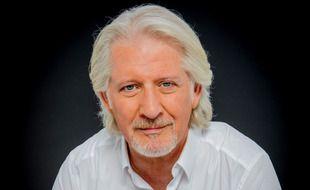 L'humoriste et animateur Patrick Sébastien.
