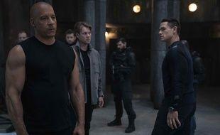 Vin Diesel et John Cena dans le neuvième volet de la saga « Fast & Furious ».