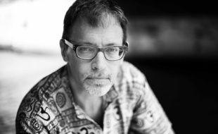 Yves Citton, professeur à l'université Paris 8