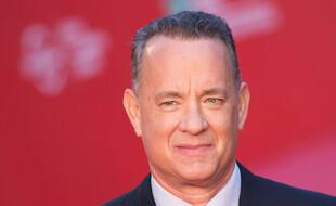 L'acteur Tom Hanks