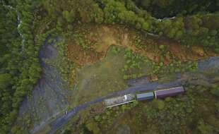 Les projets de recherche autour de la mine de Salau, en Ariège, ont déclenché une levée de bouclier