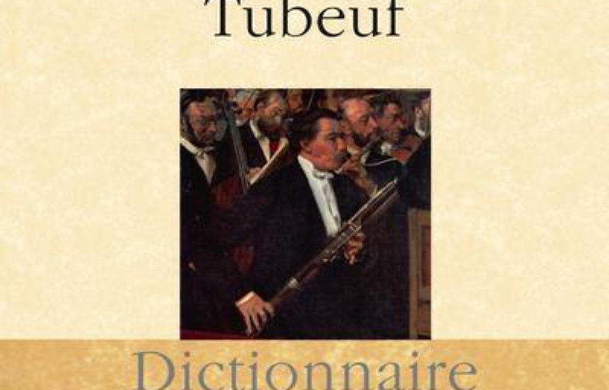 Dictionnaire amoureux de la musique – Le choix des libraires