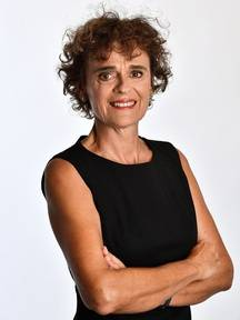 Odile Duveaux, présidente de Xenothera