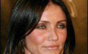 L'actrice hollywoodienne Cameron Diaz, régulièrement désignée comme l'une des plus belles femmes du monde par les magazines, veut se faire refaire le nez, a-t-elle expliqué dans un entretien au mensuel américain W.