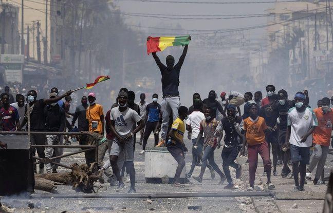 Sénégal: L'ONU appelle à la désescalade après de violentes émeutes à Dakar
