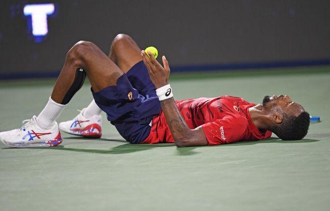 ATP 500 de Dubaï: Immenses regrets pour Monfils, tout près de l'exploit en demie face à Novak Djokovic