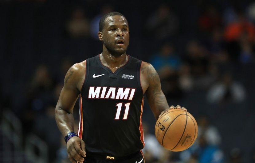 NBA : Dion Waiters (Miami Heat) suspendu 10 matchs après avoir mangé un bonbon au cannabis et fait un malaise