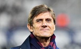 Frédéric Longuépée devient PDG des Girondins de Bordeaux.