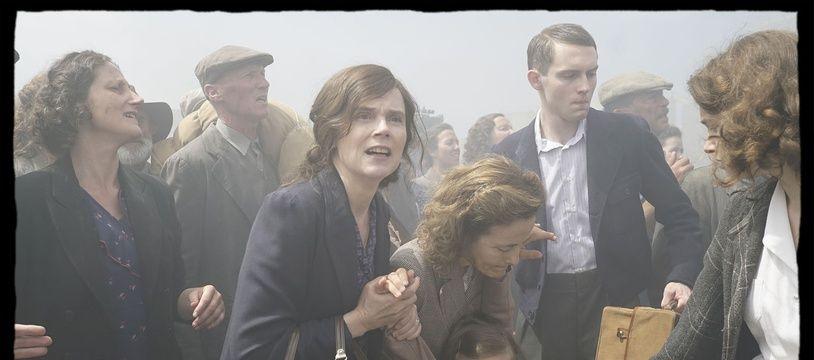 Isabelle Carré dans «De Gaulle» de Gabriel Le Bomin