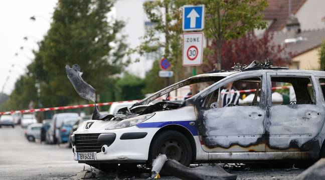 Policiers brûlés à Viry-Châtillon: La cour d'appel prononce 8 acquittements et des peines de 6 à 18 ans de prison