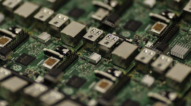Une grave pénurie de composants électroniques touche tout le secteur à cause du coronavirus - 20minutes.fr